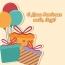 Заур, с Днем Рождения!